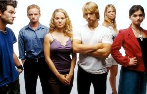 WH cast photo